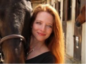 Author Laminitis